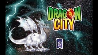 Vũ Liz Dragon City Tập 71 : Lai Ra 2 Con Rồng Huyền Thoại Luôn !!!!