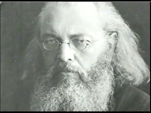 Документален филм за свети Лука Войно-Ясенецки