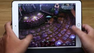 Tinhte.vn - Đánh giá iPad Air 2
