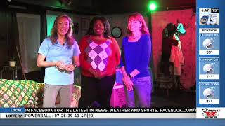 Amanda Live at new Jazz Club in Myrtle Beach - Good Morning Carolinas - WPDE ABC 15