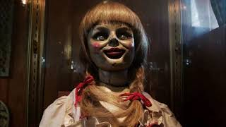 Crappy Horror Films and Their Superior Prequels (Ouija 1 & 2 Annabelle 1 & 2)