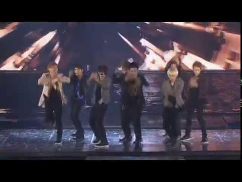Super Junior - Super Show 4: DVD 2