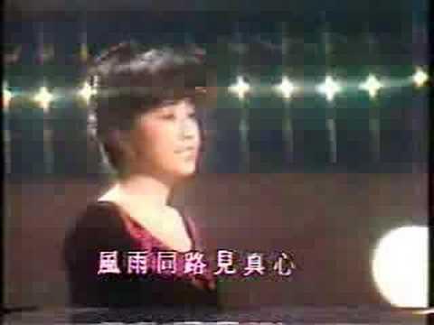 徐小鳳 - 風雨同路