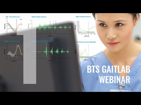 BTS GAITLAB (1st step): How to prepare the system