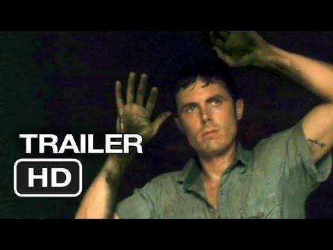 Ain't Them Bodies Saints Official Trailer #1 (2013) - Rooney Mara Movie HD