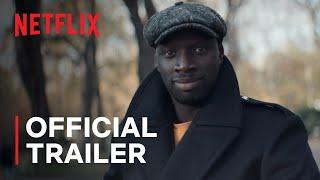 Lupin Netflix Web Series