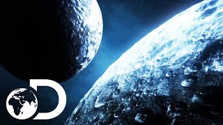 The Most Mind Blowing Space Discoveries   SPACE WEEK 2018 - YouTube