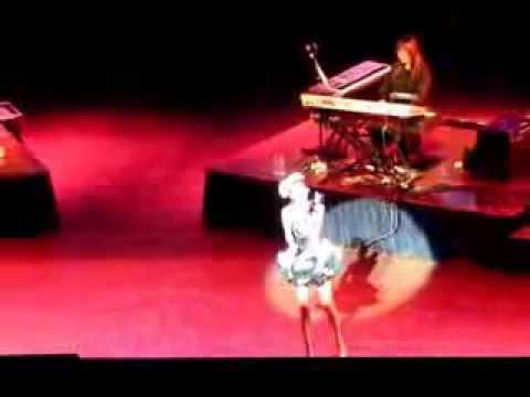 可不可以不勇敢 范瑋琪 2013 溫哥華演唱會