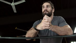 WWE Superstar Delivers Toys To Kids, Seth Rollins WWE 365 Preview Clip, Mauro Ranallo, Otis