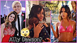 Austin & Ally (THEN AND NOW 2018) + REAL AGES! ALL CAST*