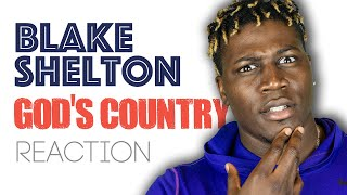 TM Reacts Blake Shelton - Gods Country (2LM Reaction)