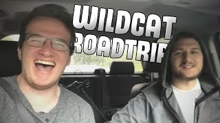 WILDCAT TENNESSEE ROADTRIP!!