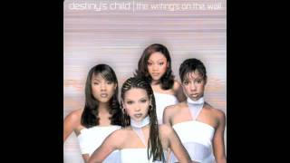 Destiny's Child  - Temptation