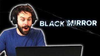 Irish People Watch Black Mirror