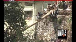 Uttarakhand Flood: Shocking footage of rescue operation