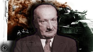 Martin Heidegger: the Question Concerning Technology
