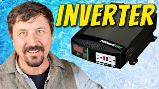 Power Inverter - How To Install Like A PRO