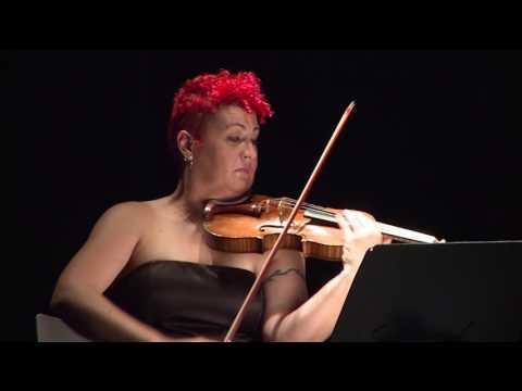 Reportaje: Quinteto Casulana