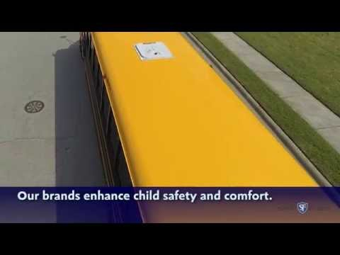 Safe Fleet: Bus Safety