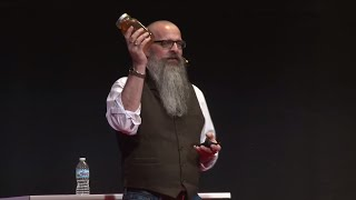 More than Honey | Dirk Hughes | TEDxMacatawa