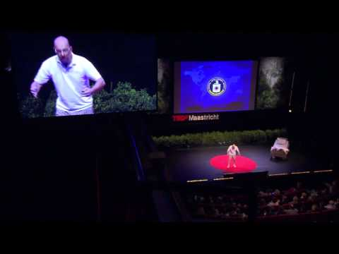 TEDxMaastricht Bart Knols: Cheese and dogs and pills to kill ...