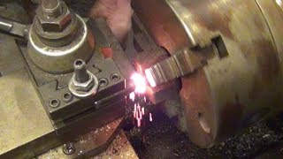 I Bet You Didn't Know You Could Do This With a Lathe