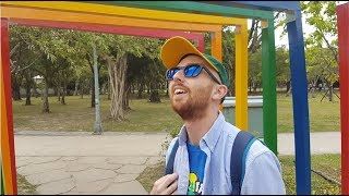 I fixed my colorblindness!! Enchroma glasses full review