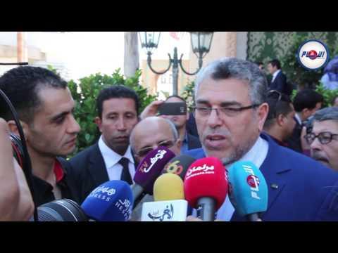 الرميد: غادرت وزارة العدل مرتاحا
