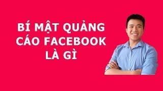 Quảng Cáo Facebook là gì - Hướng dẫn quảng cáo Fanpage 2019 bản đầy đủ