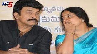 Jeevitha Rajasekhar Comedy Spoof on Power Star Political Entry