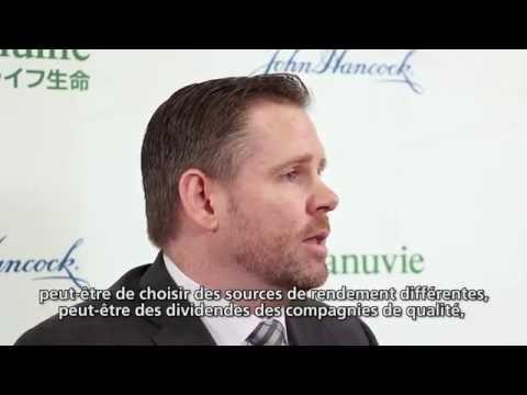 Vidéo: Notre expert de Manuvie parle des taux d'intérêt