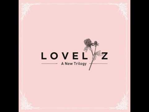 [Full Audio] Lovelyz (러블리즈) - Destiny (나의 지구)