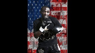 Terence  Crawford  TOP 5 KNOCKOUTS