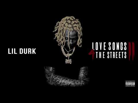 Lil Durk - Rebellious (Official Lyrics)