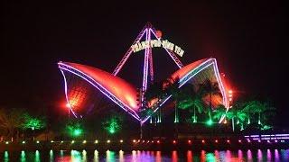 Tổng hợp các công trình chiếu sáng tiêu biểu của Phú Thành
