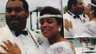 Wendy Williams 1ST husband Bert speaks says initially it was just physical Details Marriage