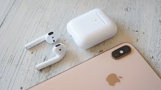 AirPods 2 worth it? (1 month experience)