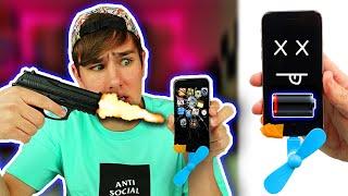$2 iPhone Destroyer