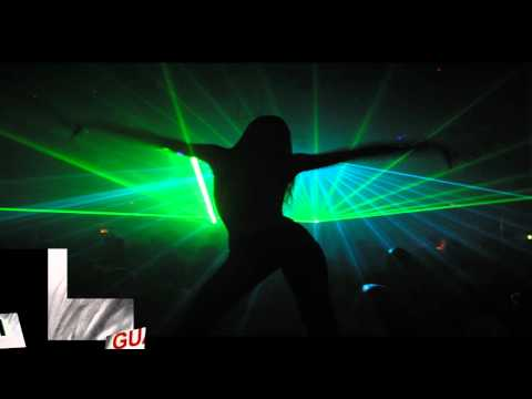 Musica Electronica Remix - Private Set Anniversary 2010 (video 2/3)