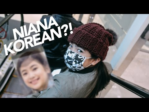 IT'S SO COLD IN SEOUL | Ranz and Niana