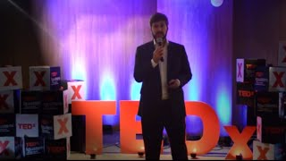 O Fim do Círculo Vicioso | Márcio Fernandes | TEDxIguatemi