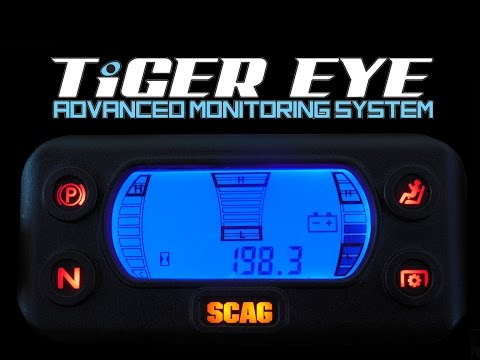 Tiger Eye Advanced Monitoring System