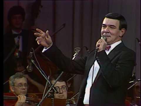 Муслим Магомаев - Свадьба. 1988-11. Muslim Magomaev - Svadba