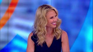 Elisabeth Hasselbeck On Trump And Rosie O'Donnell | The View