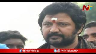 What Do YSRCP Decide Over TDP Rebel MLA Vallabhaneni Vamsi..