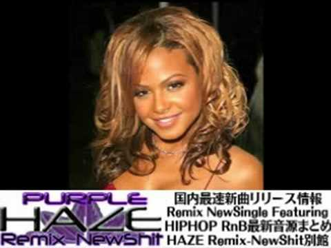 【新譜音源】Christina Milian - One Kiss 【08/8/27】