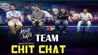 Anando Brahma Movie Team Special Chit Chat