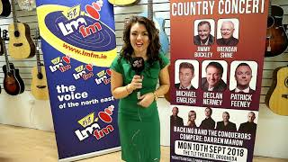 LMFM Country Concert!