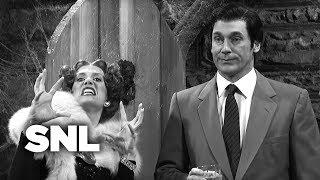 Vincent Price's Halloween Special - SNL