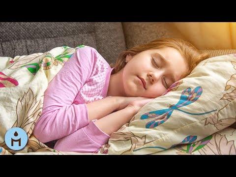 Sleep Music: Sleeping Tracks for Deep Sleep Stress Relief Relaxing Sleep Sounds Bedtime Songs ☆803N